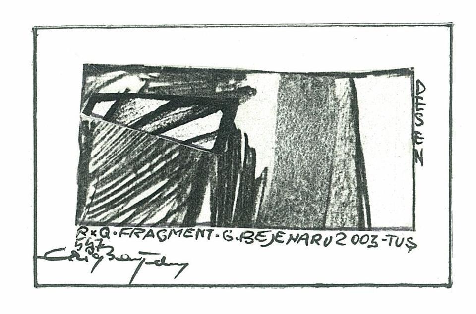Fragmente Grig